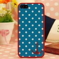 Чехол Ero case Sailor для IPhone 5