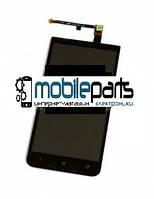 Оригинальный  Дисплей (Модуль) + Сенсор (Тачскрин) для HTC X720d One XC