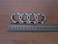 """Эмблема """"Audi 100"""" зад (180 мм)"""