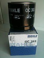 Масляный фильтр knecht -mahle OC 383
