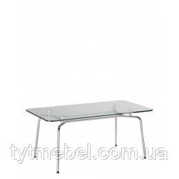 HELLO table duo chrome GL
