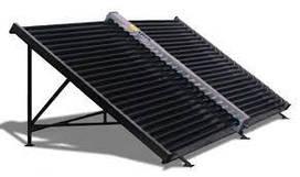 Солнечный коллектор бассейного типа Altek AC-VG-50 (50 трубок)