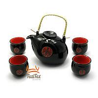 Подарочный чайный сервиз восточный стиль
