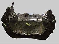 Задняя часть кузова Mazda CX-7 06-12 (Мазда ЦХ-7)