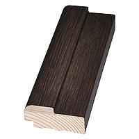 Дверная коробка дерево Экошпон 100 мм