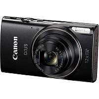 Canon IXUS 285 Black (1076C008)