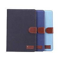 Чехол книжка Jeans на Samsung Galaxy Tab S2 8.0 (3 цвета)