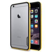 Бампер Neo Hybrid EX Reventon Yellow Желтый для iPhone 6 Plus