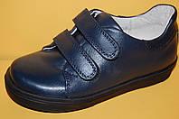 Детские кожаные туфли ТМ Bistfor код 79354 размеры 24-34, фото 1