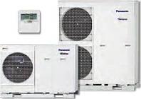 Тепловой насос Panasonic WH-MDC12C6E5