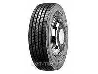 Грузовые шины Рулевые шины Dunlop SP 344 (рулевая) 225/75 R17,5 128/126M