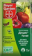 Децис Профи 1 г инсектицид, Bayer