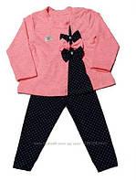 Детский костюм для девочки Мальвиночка 1, 5-6лет