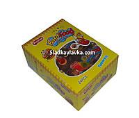 Желейная конфета Fast Food Gummy 24 шт (Prestige)