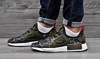 Стильные кроссовки мужские Adidas Nmd
