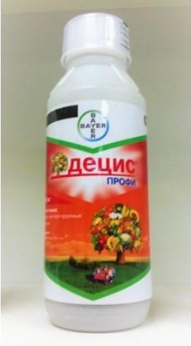 Децис Профи 600 г инсектицид, Bayer
