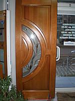 Полотно дверное Колизей