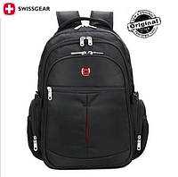 Городской рюкзак SwissGear/Wenger SA9396BL  оригинал
