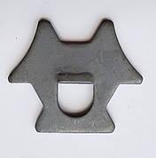 Пластина фіксації головної пари (613 EI,613 EII, 613 EIII) TATA MOTORS