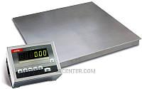 Платформенные весы до 1500 кг 4BDU1500-1012 элит 1000х1250 мм