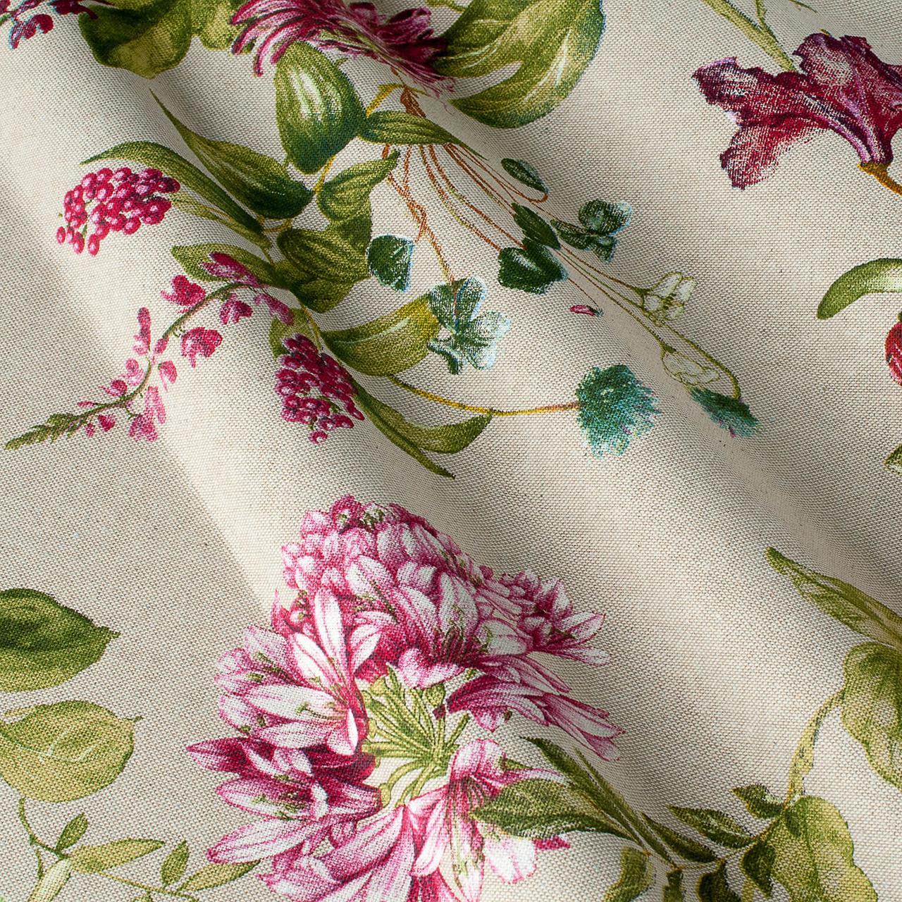Портьерная ткань для штор 400235v1