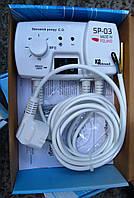 Терморегулятор KG Elektronik SP-03 для циркуляційного насоса (ЦО)