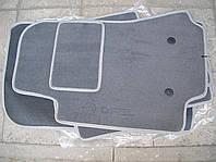 Ковры салонные ворсовые Opel Vectra B