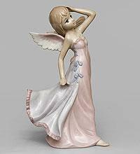 Статуэтка фарфоровая Ангел Красоты, фото 2