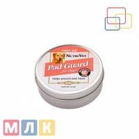 Nutri-Vet Pad Guard Wax Защитный крем для собак, для подушечек лап, 60 г.