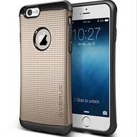 Защитный чехол Verus Tough Armor Slim Gold Золото для iPhone 6 Plus/6s Plus