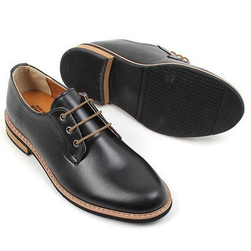 Cиликоновые шнурки (АнтиШнурки) для классических туфель, (длина: 40мм)