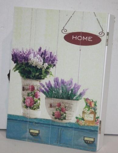 Ключница Душистые цветы