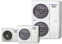 Наружный блок теплового насоса Panasonic WH-UD03EE5