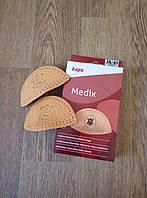 Вставки ортопедические Medix (38-40) Kaps, фото 1