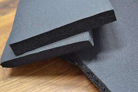 Листовая изоляция из вспененного каучука