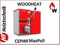 Котел пеллетный  Heiztechnik MaxPell 450 кВт (Польша) Автоматический , фото 1