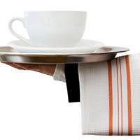 Культура подачи кофе