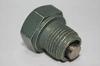 Пробка сливного отверстия масляного поддона двигателя (613 EII, 613 EIII, 1618, 407) VEER /MAGNETIC DRAIN PLUG