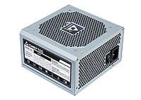 Блок питания Chieftec PPS-500S, 500W, ATX, 12см Fan, активный PFC, 4xSATA, 2xMolex, 1x4pin CPU, 1x6 PCI-E, КПД