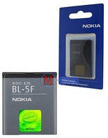 Аккумулятор Nokia BL-5CT (Nokia 3720 classic, 6730 classic, C6-01, 5220, C3-01, 6303 classic, C5-00)