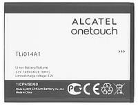 Аккумулятор для Alcatel OneTouch 4010D, 4030D, 5020D, 4012, 4013D, батарея TLi014A1