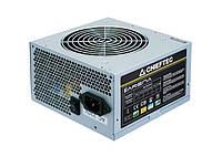 Блок питания Chieftec iArena GPA-500S8, 500W, ATX, 12см Fan, активный PFC, 3xSATA, 1xFloppy, 2xMolex,