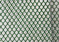 Садовая решетка Ф-7 сетка для защиты саженцев с хомутами