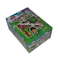 Желейная конфета Gummy Football 24 шт (Prestige)