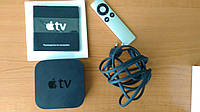 Медиаплеер Apple TV A1469 Wi-Fi (MD199RS/A)