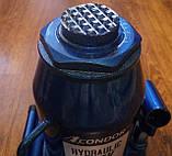 """Домкрат гідравлічний 20 т. """"CONDOR"""" (в картон. уп.) 242 - 452 мм, K5020, фото 7"""