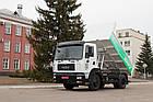 Самосвал КрАЗ 5401С2, фото 2