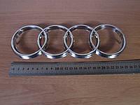 """Эмблема """"Audi 80"""" перед (255 мм)"""