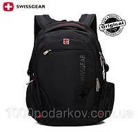 Рюкзак SwissGear/Wenger SA8118 черный оригинал
