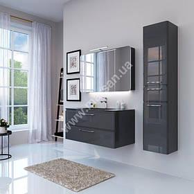 Комплект мебели Adele тумба + пенал